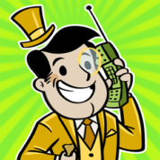 AdVenture Capitalist Review and Strategy