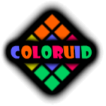 Coloruid Walkthrough