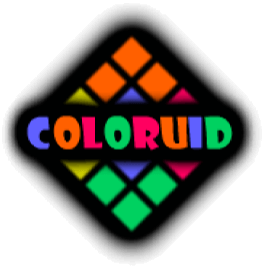 Coloruid Icon