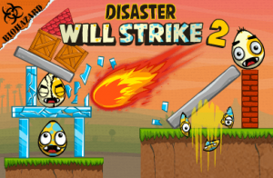 Disaster Will Strike 2 Icon