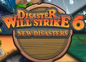 Disaster Will Strike 6 Icon