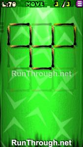 Matches Puzzle Walkthrough Episode 3 Level 70