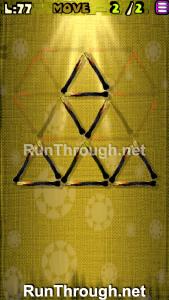 Matches Puzzle Walkthrough Episode 3 Level 77