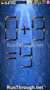 Matches Puzzle Walkthrough Episode 3 Level 62