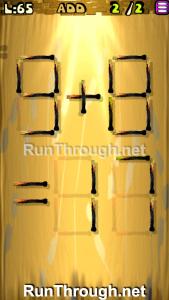 Matches Puzzle Walkthrough Episode 3 Level 65