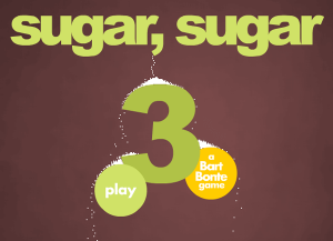 Sugar Sugar 3 Icon