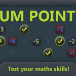 Sum Points Walkthrough Levels 21-41