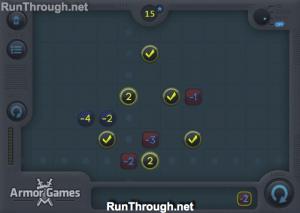 Sum Points Walkthrough Level 15