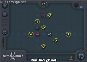 Sum Points Walkthrough Level 17