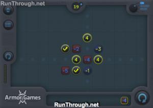 Sum Points Walkthrough Level 19