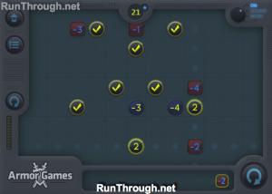 Sum Points Walkthrough Level 21