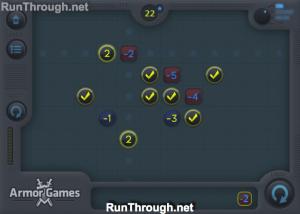Sum Points Walkthrough Level 22