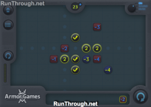 Sum Points Walkthrough Level 23