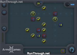 Sum Points Walkthrough Level 26