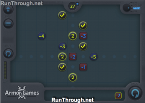 Sum Points Walkthrough Level 27