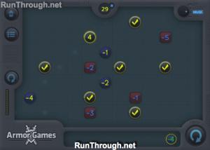 Sum Points Walkthrough Level 29