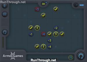 Sum Points Walkthrough Level 30