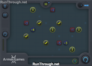 Sum Points Walkthrough Level 31