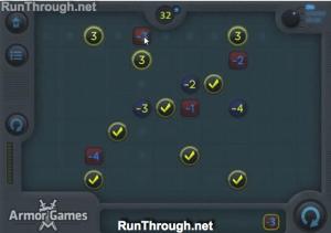 Sum Points Walkthrough Level 32