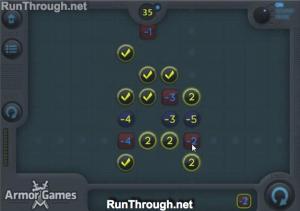 Sum Points Walkthrough Level 35
