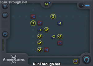 Sum Points Walkthrough Level 36