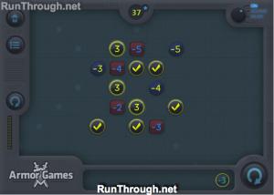 Sum Points Walkthrough Level 37