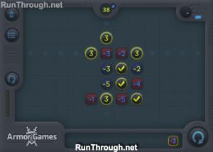 Sum Points Walkthrough Level 38