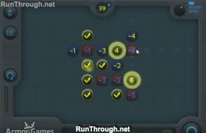 Sum Points Walkthrough Level 39