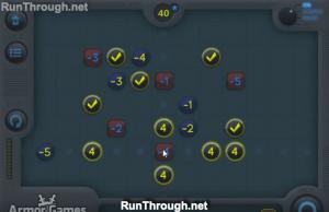 Sum Points Walkthrough Level 40