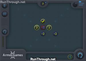 Sum Points Walkthrough Level 7