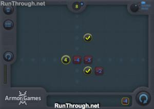 Sum Points Walkthrough Level 8