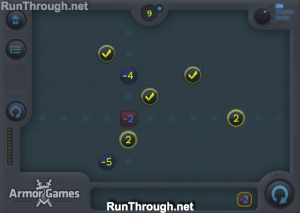 Sum Points Walkthrough Level 9