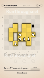 Chess Light Walkthrough GrandMaster Level 2