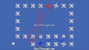 Laser Maze 11