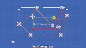 Laser Maze 14