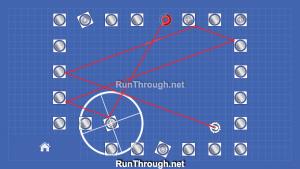 Laser Maze 3