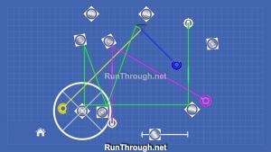 Laser Maze 5