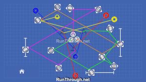 Laser Maze 6
