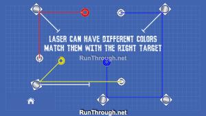 Laser Maze 8