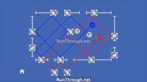 Laser Maze 9