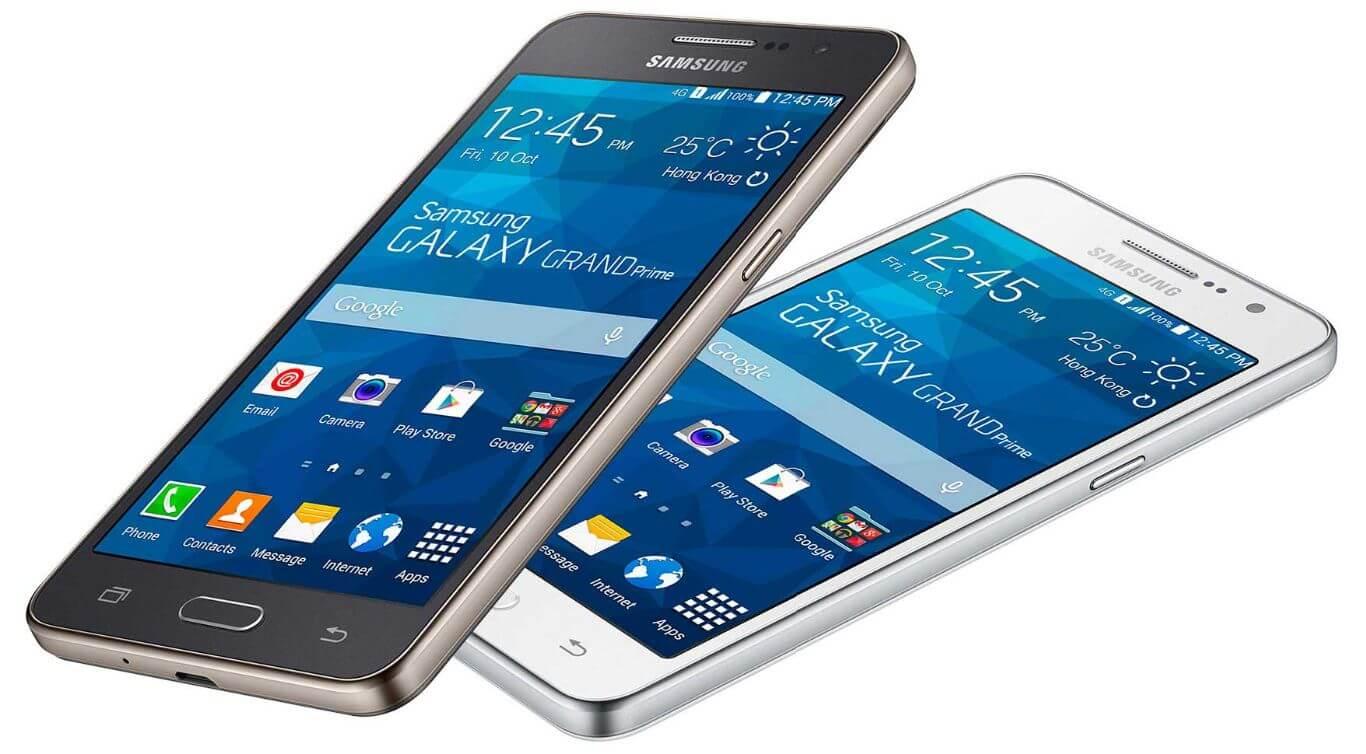 new style 7290d 9de90 Samsung Galaxy Grand Prime Case Reviews - RunThrough