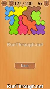 Ocus Puzzle Walkthrough Normal Level 127