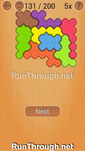 Ocus Puzzle Walkthrough Normal Level 131