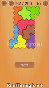 Ocus Puzzle Walkthrough Normal Level 132