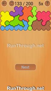 Ocus Puzzle Walkthrough Normal Level 133