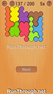 Ocus Puzzle Walkthrough Normal Level 137