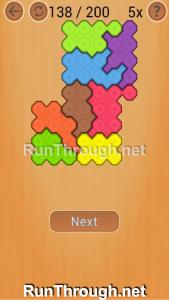 Ocus Puzzle Walkthrough Normal Level 138