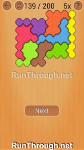 Ocus Puzzle Walkthrough Normal Level 139