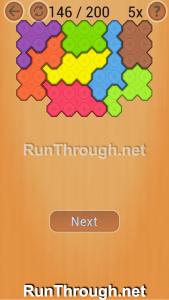 Ocus Puzzle Walkthrough Normal Level 146