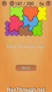 Ocus Puzzle Walkthrough Normal Level 147
